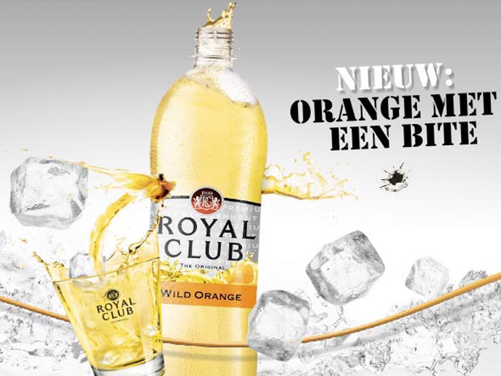 Oolders Royal Club Big
