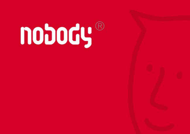Nobody® likes you