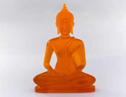 Oolders Bright Buddha foto